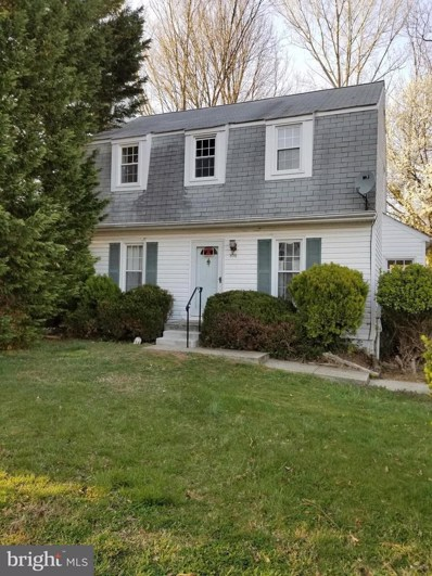 1011 Hyde Park Drive, Annapolis, MD 21403 - MLS#: 1000323720