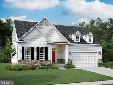 Courtland Park Drive, Fredericksburg, VA 22407 - MLS#: 1000323750
