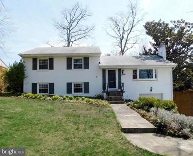 6439 Shady Lane, Falls Church, VA 22042 - MLS#: 1000323796