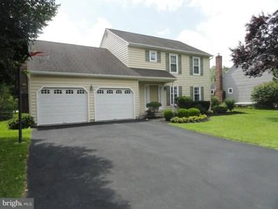 20 Apple Valley Drive, Langhorne, PA 19047 - MLS#: 1000323802