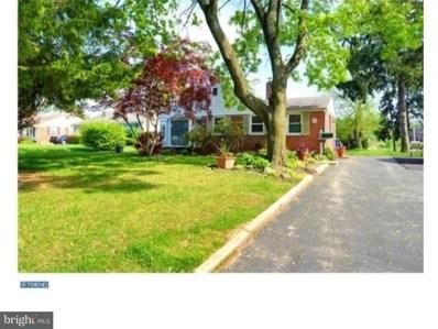 449 Kingwood Road, King Of Prussia, PA 19406 - MLS#: 1000323804