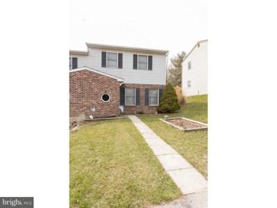 206 Green Street, Parkesburg, PA 19365 - MLS#: 1000323856