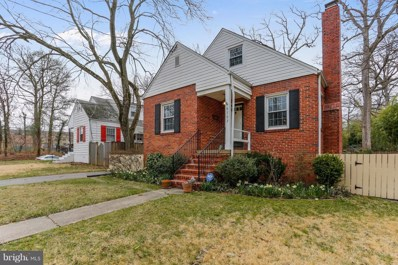6702 Rhode Island Avenue, College Park, MD 20740 - MLS#: 1000323992