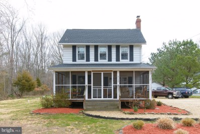 5135 Chalk Point Road, West River, MD 20778 - MLS#: 1000324116