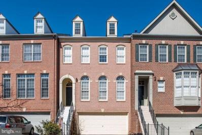 4172 Lord Culpeper Lane, Fairfax, VA 22030 - MLS#: 1000324130
