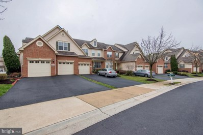 43619 Ryder Cup Square, Ashburn, VA 20147 - MLS#: 1000324158