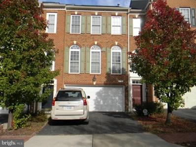 8093 Samuel Wallis Street, Lorton, VA 22079 - MLS#: 1000324164