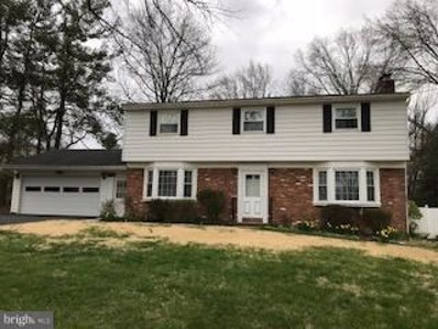 10117 Donleigh Drive, Columbia, MD 21046 - MLS#: 1000324232