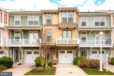2822 Persimmon Place UNIT B3, Cambridge, MD 21613 - MLS#: 1000324302