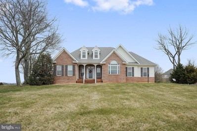 19065 Stallion Road, Culpeper, VA 22701 - MLS#: 1000324306