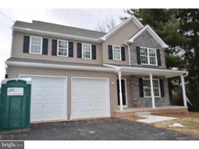 485 W Vine Street, Hatfield, PA 19440 - MLS#: 1000324328
