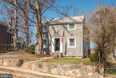 5177 11TH Street S, Arlington, VA 22204 - MLS#: 1000324332