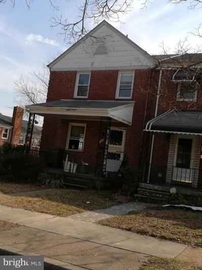 1249 Glenhaven Road, Baltimore, MD 21239 - MLS#: 1000324364