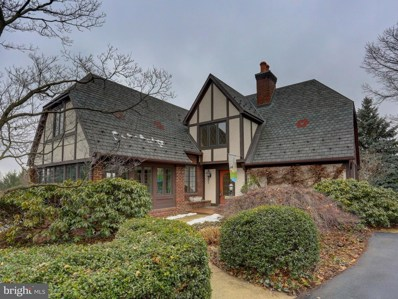 729 Buckwood Lane, Lititz, PA 17543 - MLS#: 1000324446
