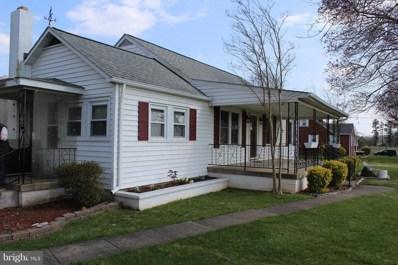 10597 Old Marsh Road, Bealeton, VA 22712 - MLS#: 1000324452