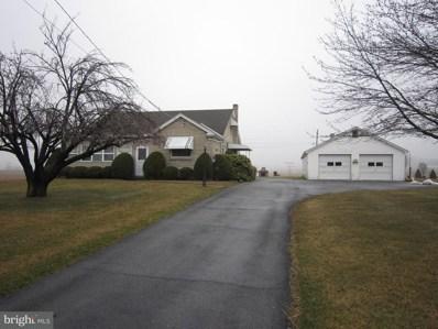 2386 Stiegel Pike, Myerstown, PA 17067 - MLS#: 1000324456