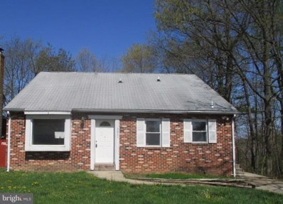 3022 Sounding Drive, Edgewood, MD 21040 - MLS#: 1000324458