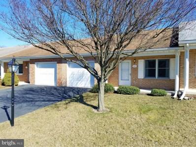 307 Winding Oak Drive, Hagerstown, MD 21740 - MLS#: 1000324502