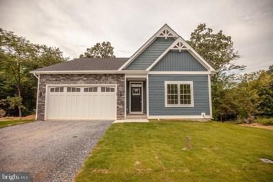 60 Village Circle, Harpers Ferry, WV 25425 - MLS#: 1000324534