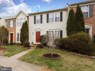 14346 Stonewater Court, Centreville, VA 20121 - MLS#: 1000324544