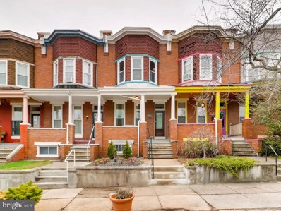 2716 Guilford Avenue, Baltimore, MD 21218 - MLS#: 1000324592