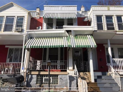 6221 Addison Street, Philadelphia, PA 19143 - MLS#: 1000324608