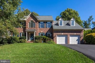 4108 Crossgate Drive, Fredericksburg, VA 22408 - MLS#: 1000324734