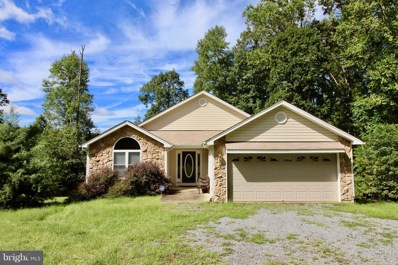 70 Fir Court, Mineral, VA 23117 - #: 1000324764