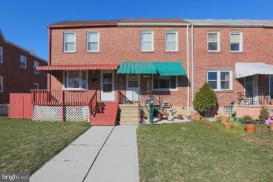 1269 Neighbors Avenue, Baltimore, MD 21237 - MLS#: 1000324808