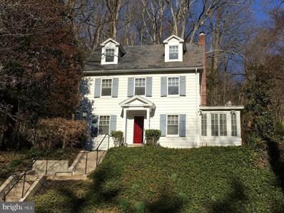 5413 Falls Road Terrace, Baltimore, MD 21210 - MLS#: 1000325004