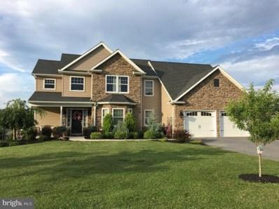 455 Eugene Drive, Chambersburg, PA 17202 - #: 1000325068