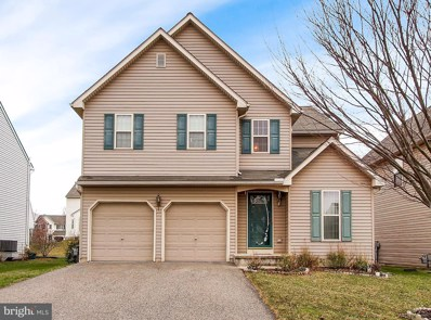 720 Strayer Drive, Windsor, PA 17366 - MLS#: 1000325074