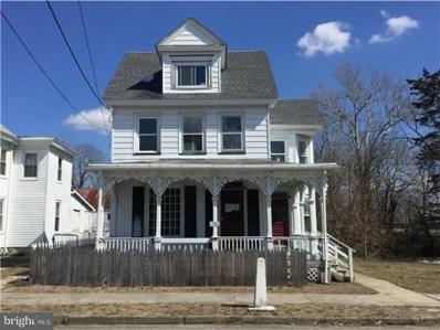115 S 4TH Street, Millville, NJ 08332 - MLS#: 1000325130