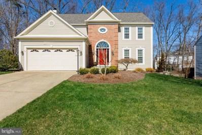 12715 Purdham Drive, Woodbridge, VA 22192 - MLS#: 1000325142