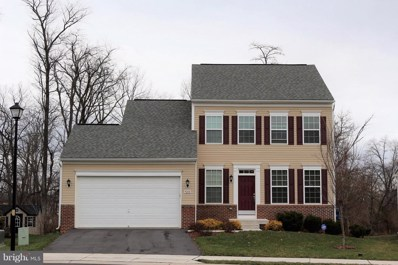 9210 Helmsdale Place, Hagerstown, MD 21740 - MLS#: 1000325188
