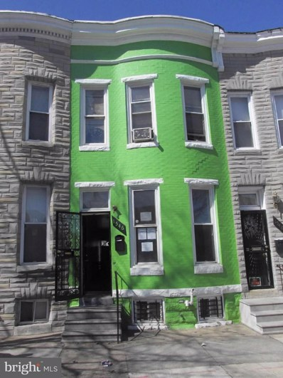 1546 Fulton Avenue N, Baltimore, MD 21217 - MLS#: 1000325288