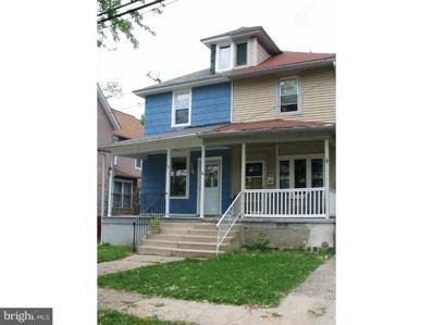 3 Woodbine Avenue, Merchantville, NJ 08109 - MLS#: 1000325330