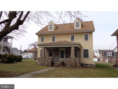115 E Main Street, Fleetwood, PA 19522 - MLS#: 1000325420