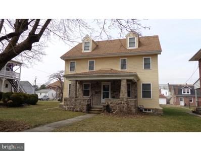 115 E Main Street, Fleetwood, PA 19522 - MLS#: 1000325420
