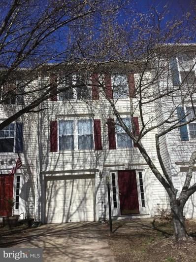9036 Falcon Glen Court, Bristow, VA 20136 - MLS#: 1000325460