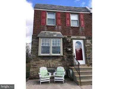 4004 Brunswick Avenue, Drexel Hill, PA 19026 - MLS#: 1000325594