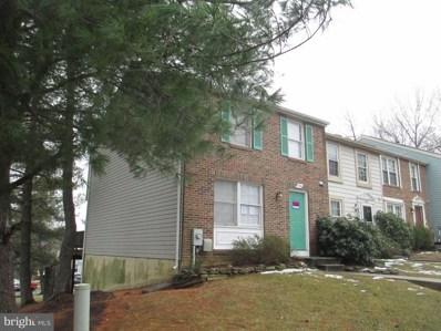 4330 Thistlewood Terrace, Burtonsville, MD 20866 - MLS#: 1000325710