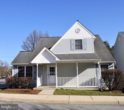 131 Gray Inn Court, Prince Frederick, MD 20678 - MLS#: 1000325776