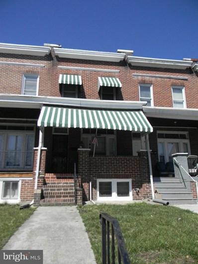 144 Culver Street, Baltimore, MD 21229 - MLS#: 1000325804