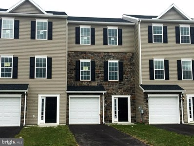 44 Holstein Drive UNIT 18, Hanover, PA 17331 - #: 1000325816