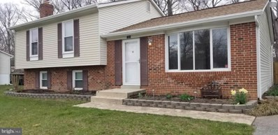 1751 Red Oak Lane, Waldorf, MD 20601 - MLS#: 1000325856