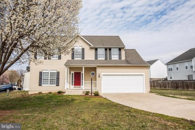 10515 Gallant Fox Way, Ruther Glen, VA 22546 - MLS#: 1000325888