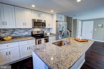 4214 Cassell Boulevard, Prince Frederick, MD 20678 - MLS#: 1000325896