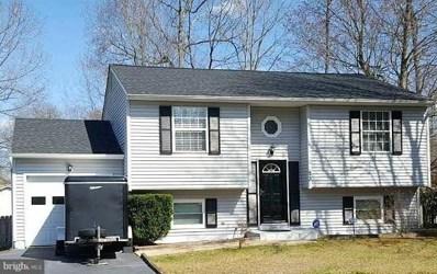 23 Saint Albans Boulevard, Stafford, VA 22556 - MLS#: 1000325966