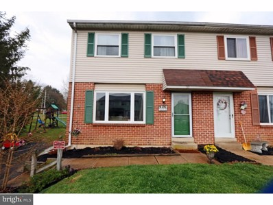 53 Nancy Lane, Downingtown, PA 19335 - MLS#: 1000326050